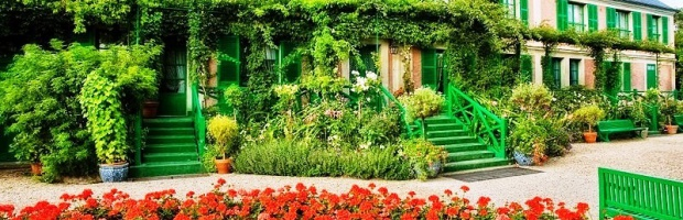 reference_Fondation Claude Monet_house websize